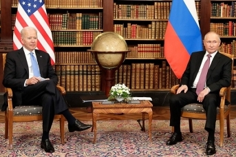 Российско-американские переговоры, Цитата из видео kremlin.ru