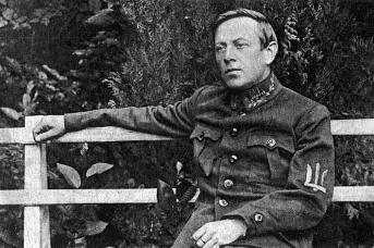 Семён Петлюра. 1918,