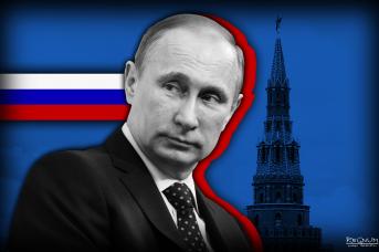 Владимир Путин , Иван Шилов © ИА REGNUM