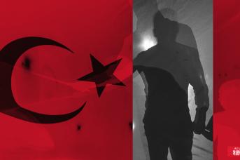 Турция. Иван Шилов © ИА REGNUM