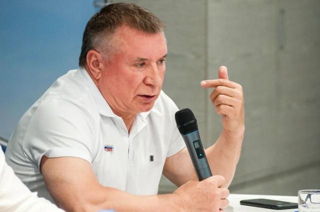 Андрей Яцун