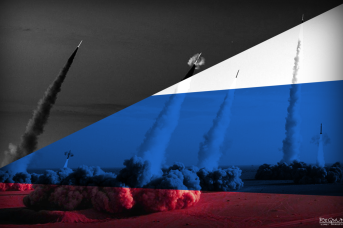 Российские ракеты. Иван Шилов © ИА REGNUM