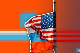 Россия и США. Иван Шилов © ИА REGNUM