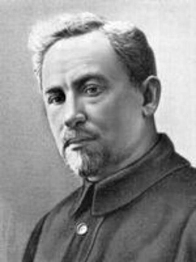 Филипп Исаевич Голощёкин