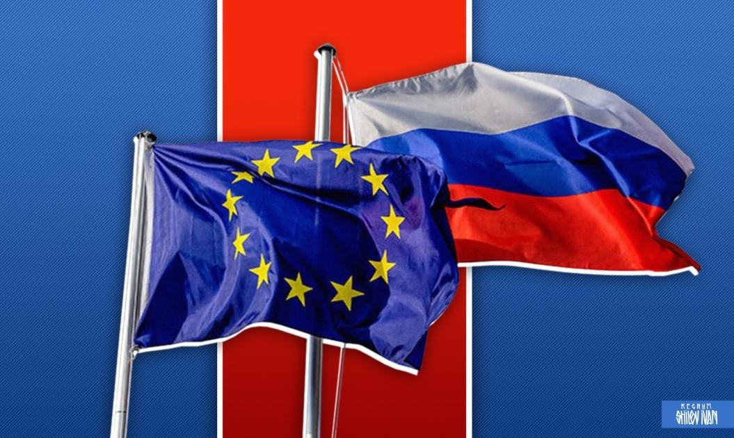 Россия и Европа, Иван Шилов © ИА REGNUM