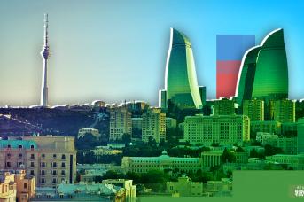 Азербайджан. Иван Шилов © ИА REGNUM
