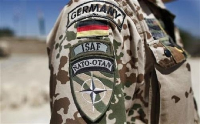 Бундесвер в НАТО