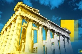 Греция, Иван Шилов © ИА REGNUM