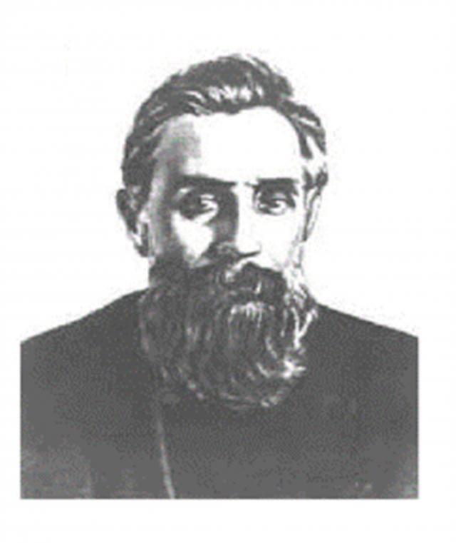 Рис. 9. Павел Андреевич Костычев (1845–1895) — основоположник агрономического почвоведения