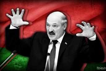 Александр Лукашенко, Иван Шилов © ИА REGNUM