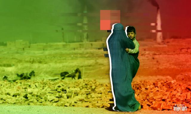 Афганистан , Иван Шилов © ИА REGNUM