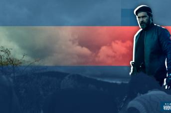 Балканский рубеж. Иван Шилов © ИА REGNUM