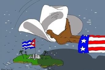 Куба. Александр Горбаруков © ИА REGNUM