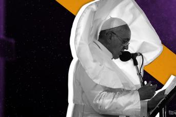 Папа Римский Франциск I , Иван Шилов © ИА REGNUM