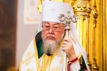 Митрополит Варшавский и всея Польши Савва. Анджей Хомчик, Польская православная церковь