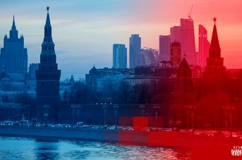 Московский Кремль. Иван Шилов © ИА REGNUM