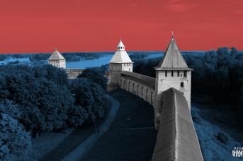 Великий Новгород. Иван Шилов © ИА REGNUM
