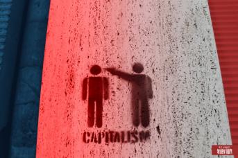 Капитализм, Иван Шилов © ИА REGNUM