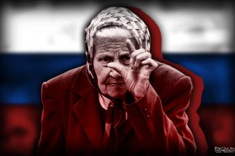 Нелёгкая пенсионная доля. Иван Шилов © ИА REGNUM