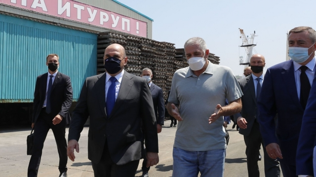 Мишустин хочет Курилы развивать, а китайцы — купить - Анатолий Кошкин - ИА  REGNUM