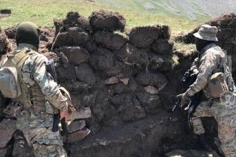 Военные ВС Армении