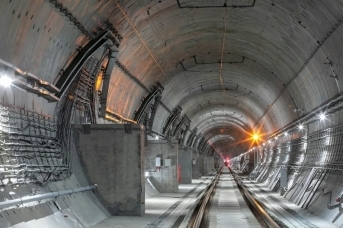 Байкальский тоннель
