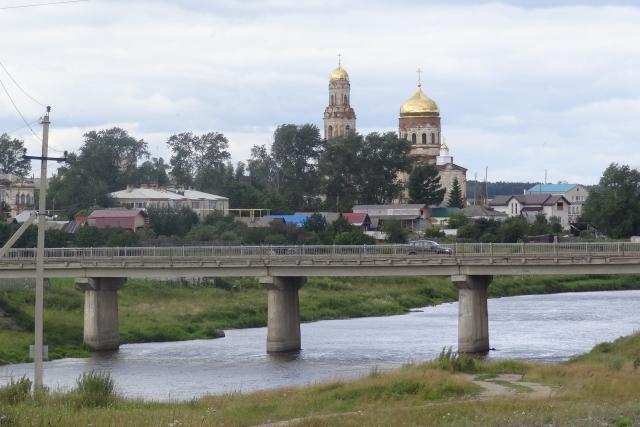 Село Маминское