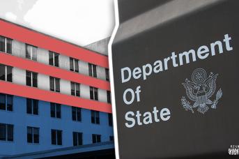 Департамент США, Иван Шилов © ИА REGNUM