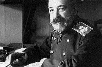 Пётр Дмитриевич Святополк-Мирский