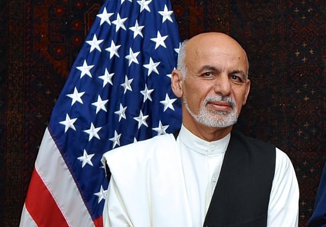 Не виноват я! Ашраф Гани обратился к народу Афганистана - ИА REGNUM