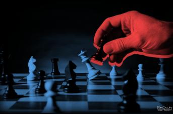Шахматы. Иван Шилов © ИА REGNUM