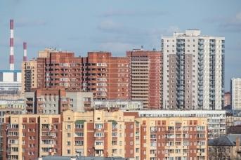 Недвижимость. Анна Рыжкова © ИА REGNUM