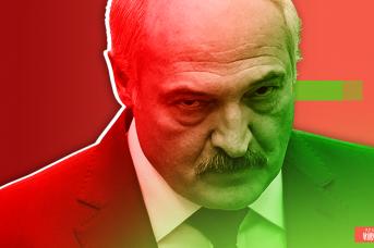 Лукашенко. Иван Шилов © ИА REGNUM