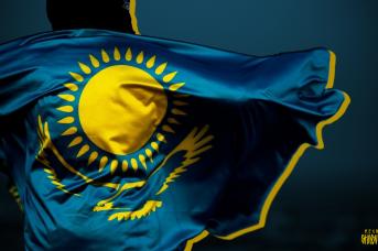 Казахстан. Иван Шилов © ИА REGNUM