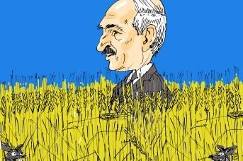 Александр Лукашенко. Александр Горбаруков © ИА REGNUM