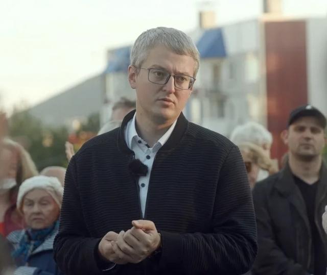Владимир Солодов, губернатор Камчатского края