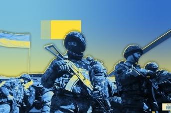 Война на Украине. Иван Шилов © ИА REGNUM
