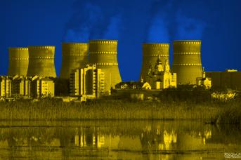 Энергетика Украины. Иван Шилов © ИА REGNUM