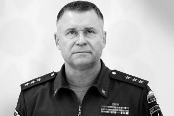 Глава МЧС Евгений Зиничев , Kremlin.ru