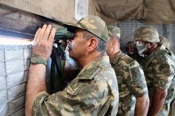 Военные Азербайджана