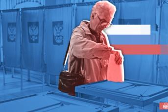 Выборы. Иван Шилов © ИА REGNUM