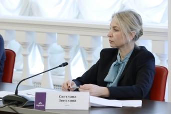 Адвокат Светлана Земскова