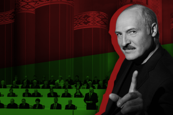Александр Лукашенко. Иван Шилов © ИА REGNUM