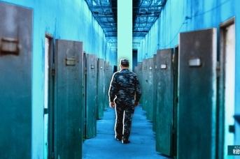 Тюрьма. Иван Шилов © ИА REGNUM
