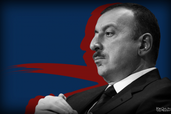 Ильхам Алиев. Иван Шилов © ИА REGNUM