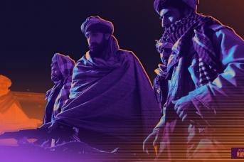 Афганистан. Иван Шилов © ИА REGNUM