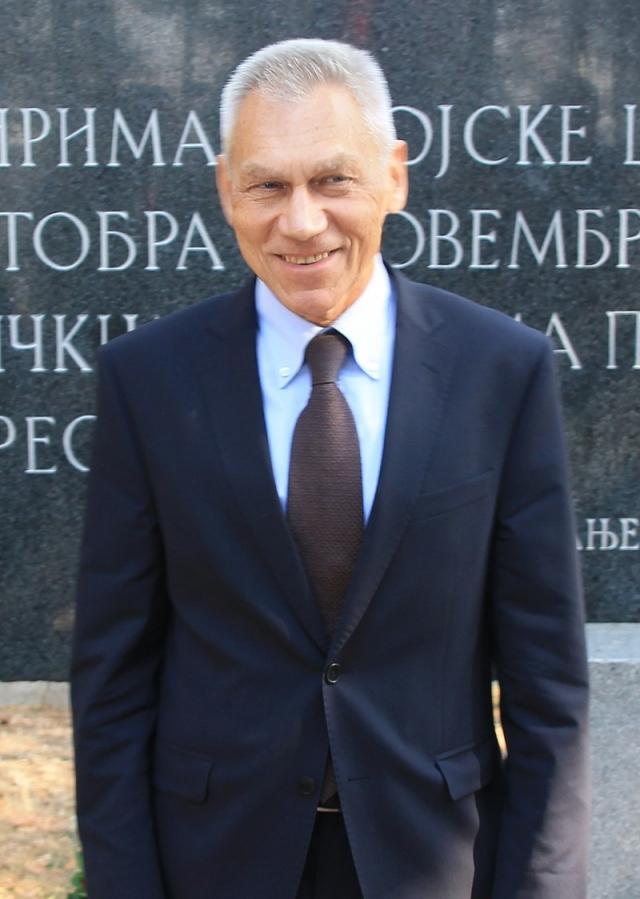 Александр Аркадьевич Боцан-Харченко (сс) Ванилица