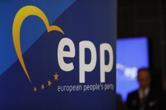 Европейская народная партия (сс) European People`s Party