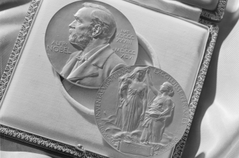 Нобелевская медаль
