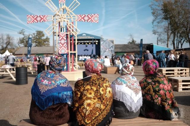 Фестиваль казачьей культуры «Александровская крепость»